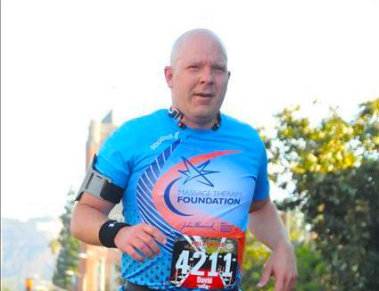 MT Running to Raise $$ for Massage Research  Las Vegas massage therapist David J. Otto will run in the Boston Marathon to raise money for the Massage Therapy Foundation, which funds massage research....Read More »