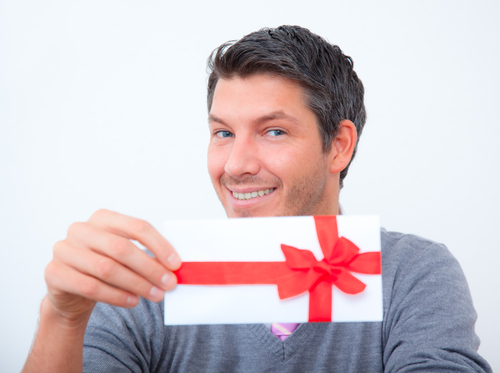 How to Dramatically Increase Gift Certificate Sales, MASSAGE Magazine