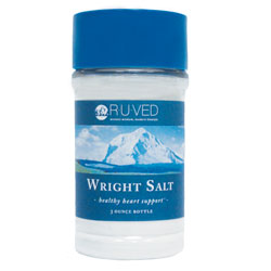 The 'Wright' Salt for Heart Health Now Discounted through Fall, MASSAGE Magazine