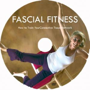 New DVD on Fascial Fitness, MASSAGE Magazine