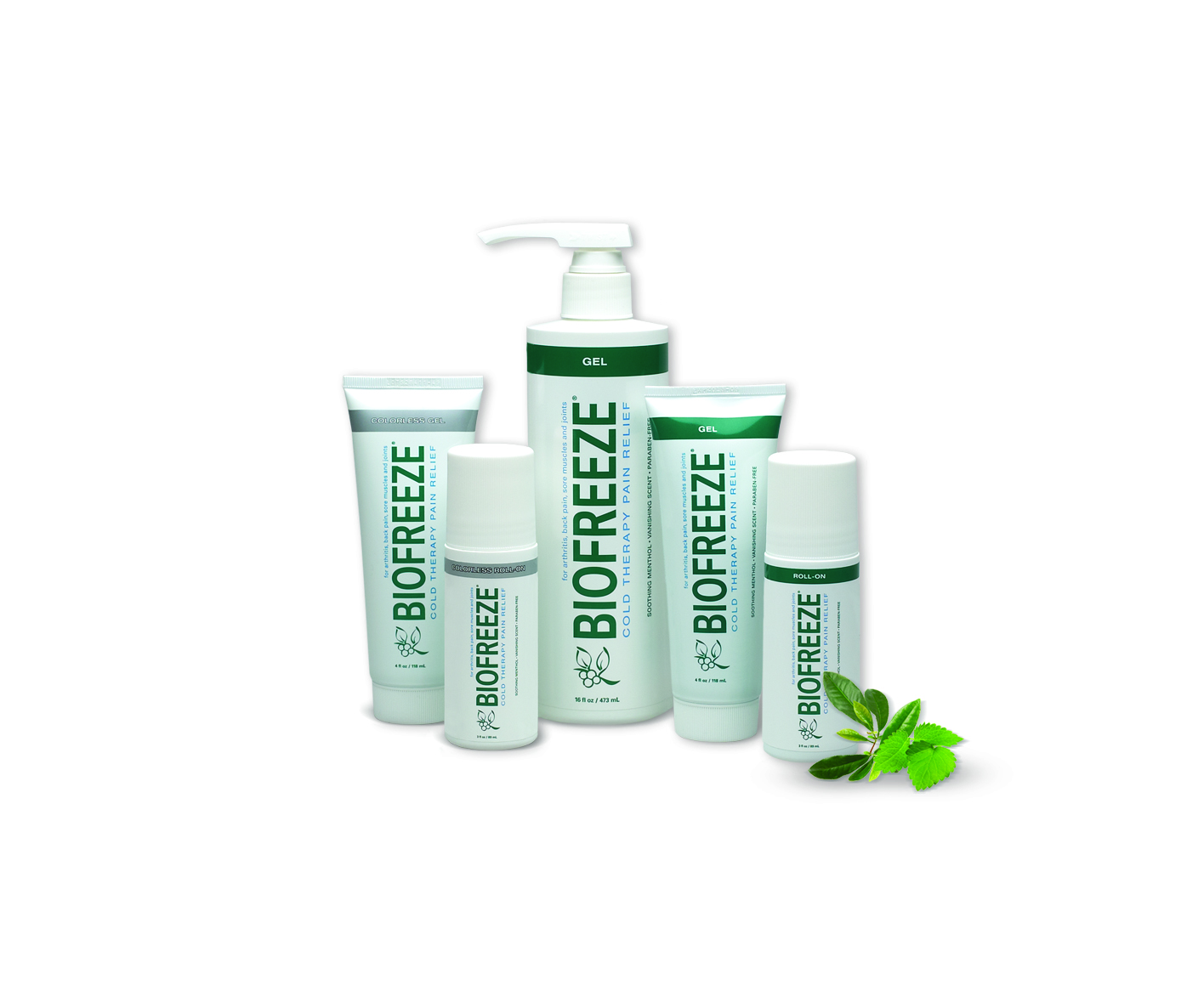 Performance Health Introduces New, Improved Biofreeze Pain Reliever, MASSAGE Magazine