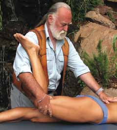 Therapeutic Insight: The John F. Barnes' Myofascial Release Perspective—Move Out of the Dark Ages of Health Care, MASSAGE Magazine