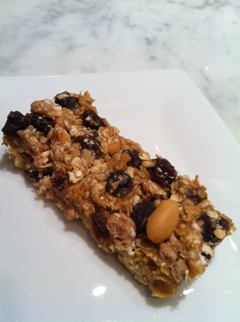 Stay Energized Between Sessions with Energy Bars, MASSAGE Magazine