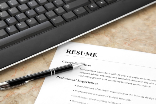Keep Current With Your Résumé, MASSAGE Magazine
