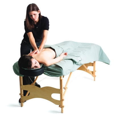 A Home-Study Course in Body Mechanics Can Improve Therapists' Health, MASSAGE Magazine