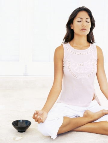 How to Avoid an Injury When Practicing Yoga, MASSAGE Magazine