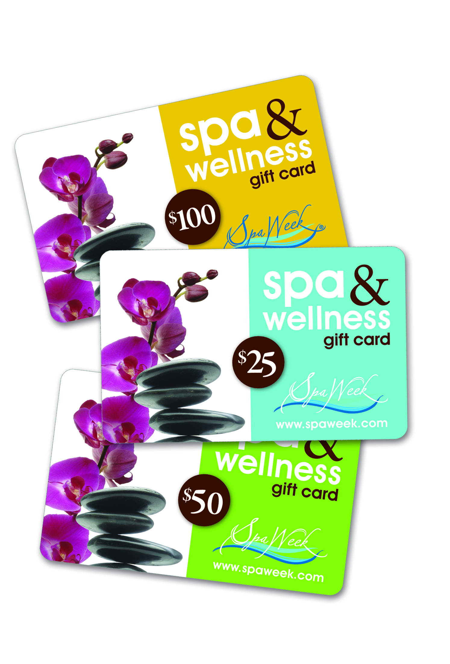 MASSAGE Magazine Readers Receive Special Holiday Discount on Spa & Wellness Gift Cards from Spa Week, MASSAGE Magazine