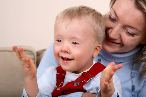 Qigong Massage Improves Motor Skills Among Children with Cerebral Palsy or Down Syndrome, MASSAGE Magazine