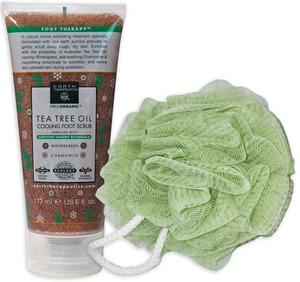 Earth Therapeutics Offers Eco-Friendly Exfoliation from Head to Toe, MASSAGE Magazine