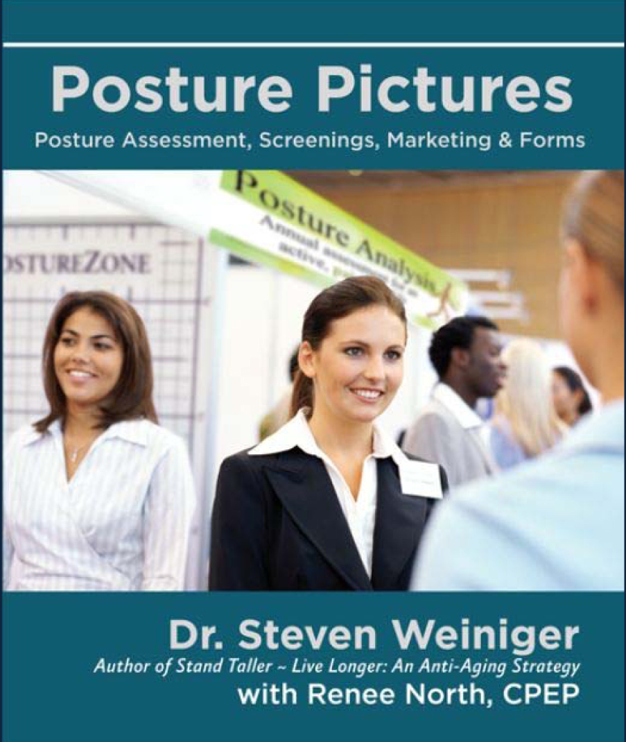 Posture Pictures: Posture Assessment, Screening & Forms, MASSAGE Magazine
