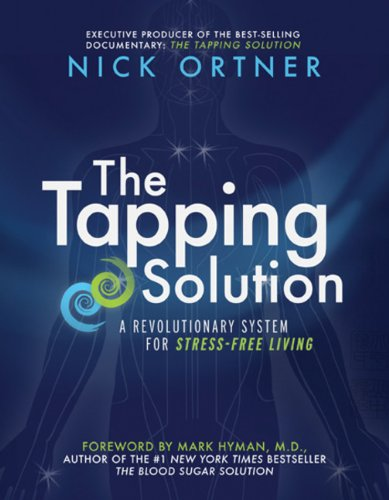 New Emotional Freedom Technique Book to Benefit The Jesse Lewis Choose Love Foundation and The Tapping Solution Foundation, MASSAGE Magazine