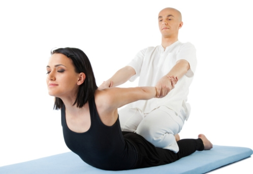 Outer Stances and Basic Acupressure Practices in Thai Massage: Part 2, MASSAGE Magazine