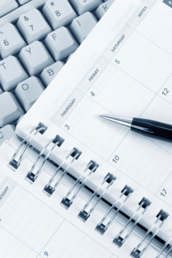 Use Online Scheduling to Improve Time Management, MASSAGE Magazine