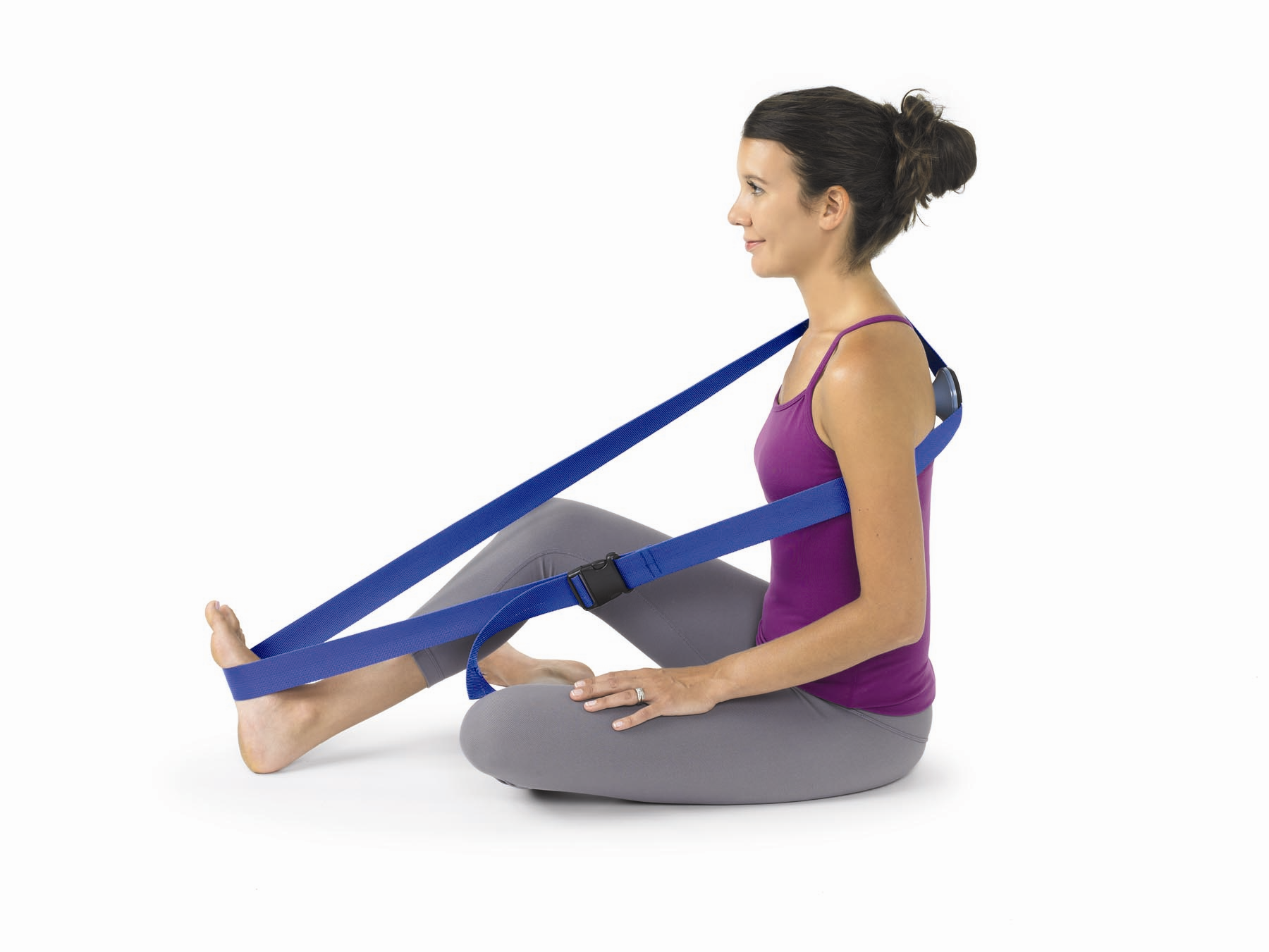 Tola Neuromuscular Release System Now Includes Tola Strap, MASSAGE Magazine