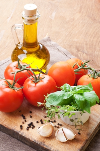 Mediterranean Diet Boosts Brain Power in Aging Adults, MASSAGE Magazine