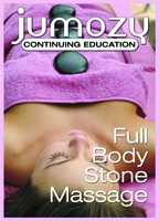 Jumozy Offers Stone Massage Continuing Education Course for Massage Therapists, MASSAGE Magazine