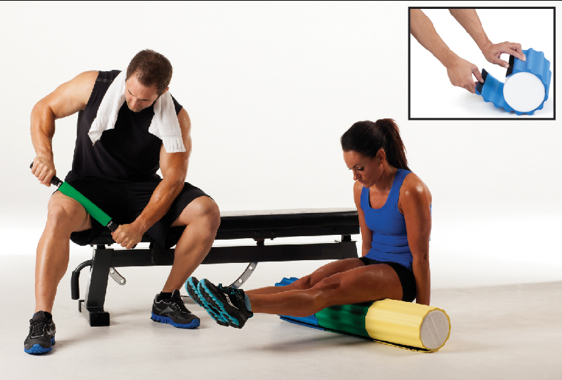 Recent Studies Show Efectiveness of Myofascial Rolling, MASSAGE Magazine