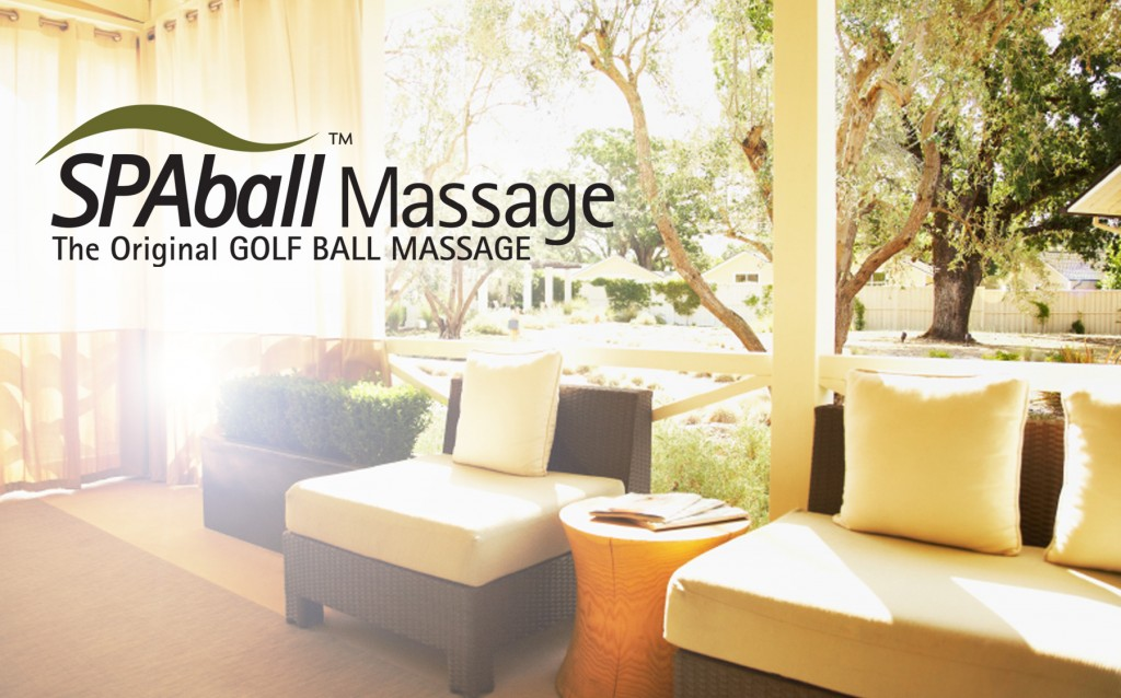 Resorts and Spas Can Now Offer Licensed SPAball Massage Packages, MASSAGE Magazine