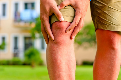 Research Exclusive: Mud Therapy Improves Knee Osteoarthritis, MASSAGE Magazine