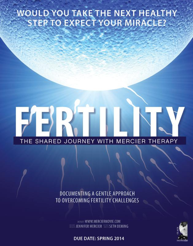 New Fertility Documentary Explores Mercier Manual Therapy as a Natural Solution, MASSAGE Magazine