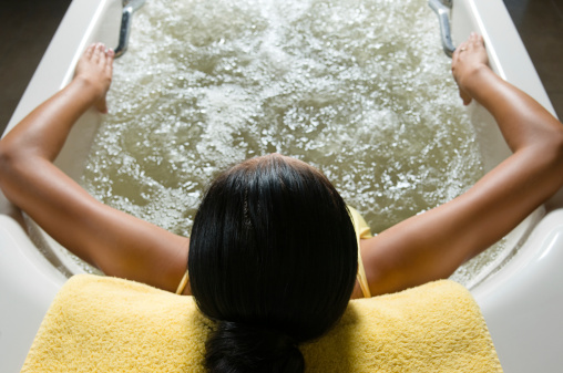 Research Exclusive: Hydrotherapy Decreases Post-Exercise Fatigue, MASSAGE Magazine