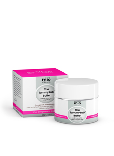 Mama Mio Launches Improved Pregnancy and Body Care Products at ISPA Conference, MASSAGE Magazine