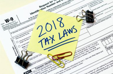 It's tax time again. Whether you are a do-your-taxes-yourself person use a tax professional, you will still need to have all of the information handy to get the biggest refund, or owe the least amount of tax possible. Find out how the changes to the 2018 tax law could affect you.