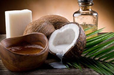 Many massage therapists and spa professionals who have firsthand experience with coconut oil can attest to its benefits when using it for a massage.