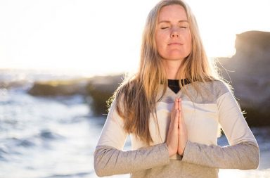 Through full-body presence, you can create inner peace, an attribute that is easily shared if you know how to resonate out to those around you.