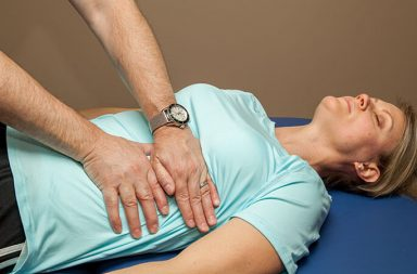 Walt Fritz discusses his approach to myofascial release massage and its evolvement from a belief in the ability to selectively impact one single tissue.