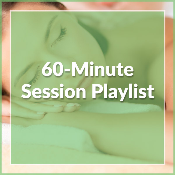 60 Minute Session Playlist