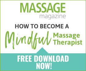 Mindful Massage Therapist