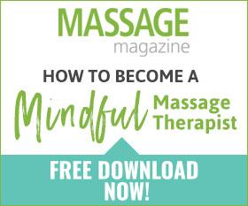 Mindful Massage Therapist