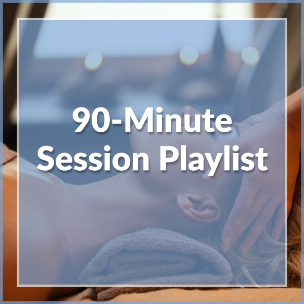 90 Minute Session Playlist