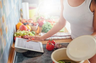 Learn to incorporate plant-based whole-foods in your diet