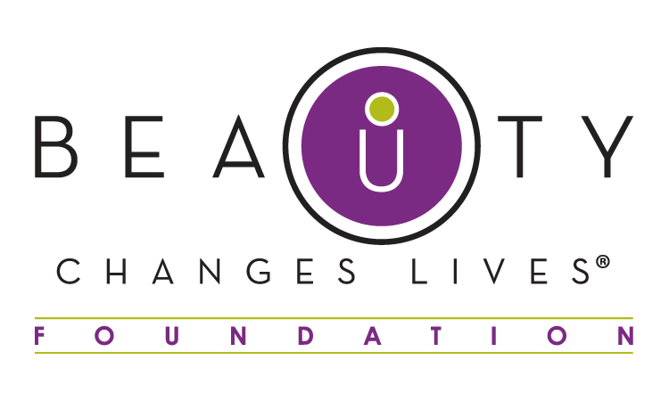 Beauty Changes Lives logo