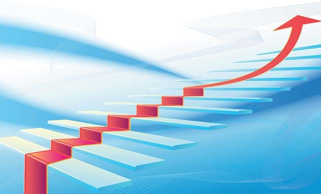 steps to financial prosperity
