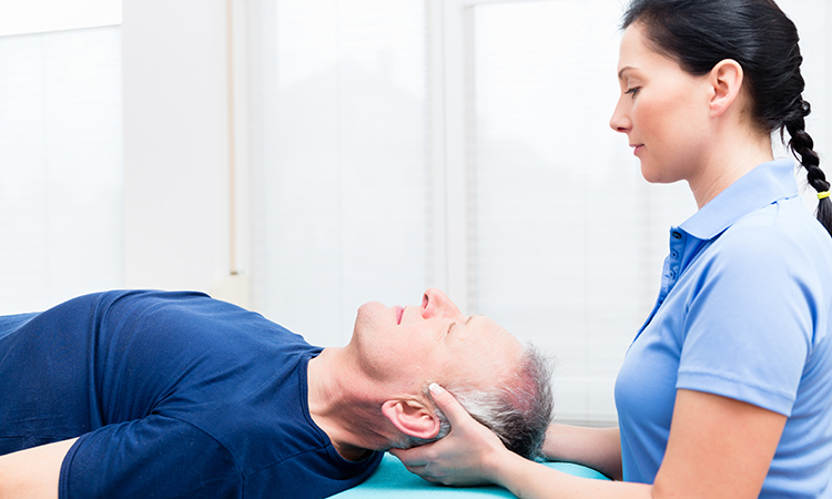In this article we'll look at the prevalence of Alzheimer's, CranioSacral Therapy as a potential treatment for Alzheimers, how a proposed program may offer hope to millions of people suffering from this disease, and how massage therapists can make a difference in this effort.