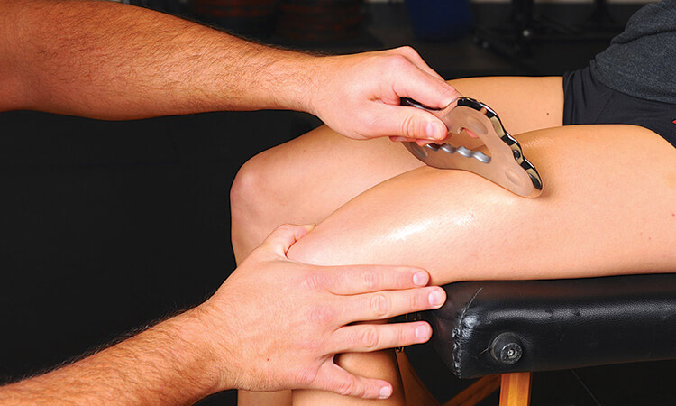 Instrument Assisted Soft Tissue Manipulation (IASTM) is rapidly becoming a popular tool for massage therapists to look into for use in their practices.