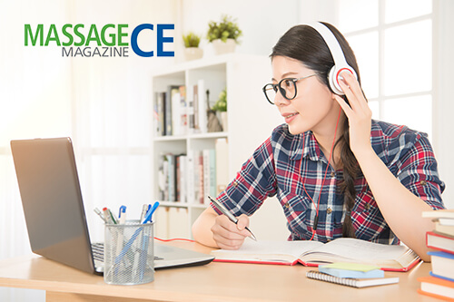 MASSAGE Magazine's Online CE Center
