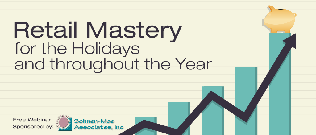 Massage Magazine Webinar - Retail Mastery for the Holidays and throughout the Year