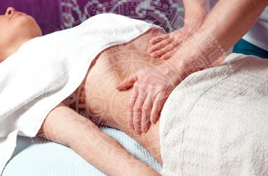 The abdominal fertility massage applications move congested lymph fluid, oxygenate blood, increase immune function and maintain proper nerve flow in pelvic organs.