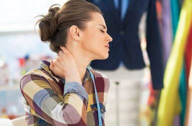 An estimated 50 percent of adults report having neck pain each year. People frequently come to MTs for massage for neck pain.