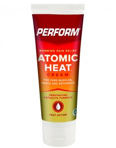 Perform Atomic Heat Cream