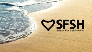 School Facebook image - beach