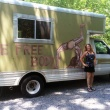 Massage Therapists Adopt the Food Truck Trend