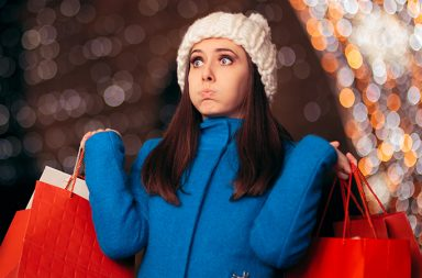 use your sales skills to help with holiday stress