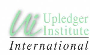 Upledger Institute logo
