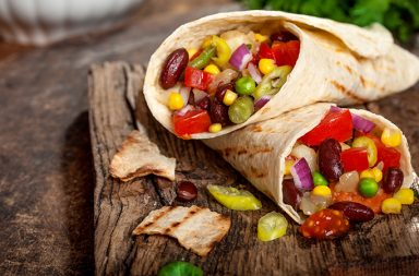 There are many ways to incorporate vegetarianism into your life. Your health and the planet will say thank you. Here are 3 easy vegetarian recipes to try if you are trying to go vegetarian or if you want to just cut down on your meat consumption.