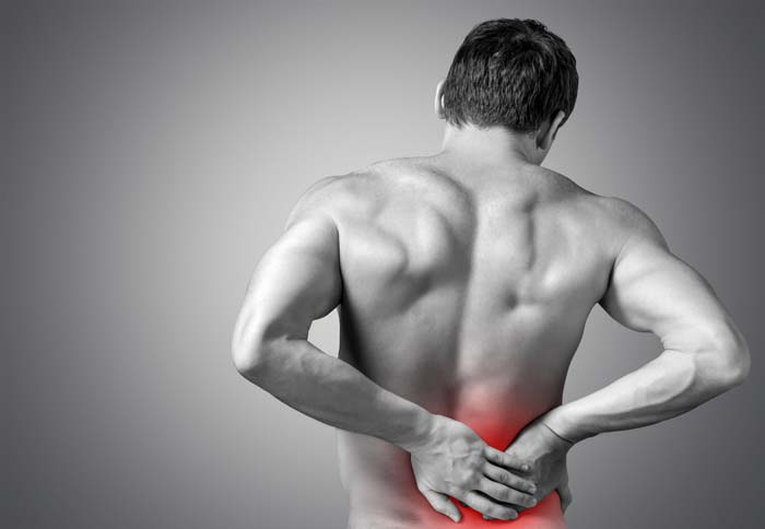 low-back pain and other pain conditions